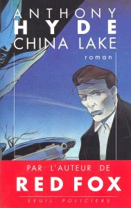 couverture China Lake