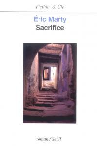 couverture Sacrifice