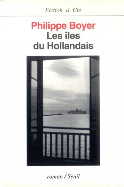 Les Iles du Hollandais