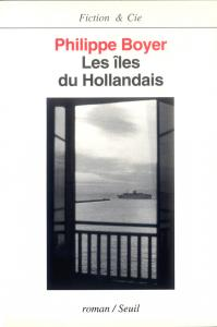 couverture Les Iles du Hollandais