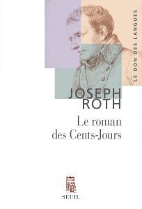 couverture Le Roman des Cent-Jours