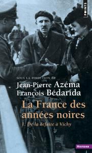 La France des années noires