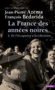 La France des années noires 2
