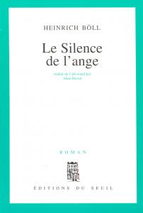 Le Silence de l'ange