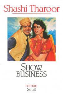 Couverture de l'ouvrage Show Business