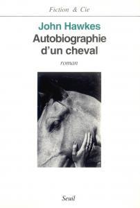 couverture Autobiographie d'un cheval