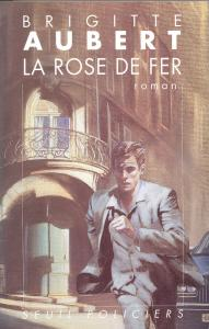 couverture La Rose de fer