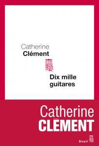 Couverture de l'ouvrage Dix Mille Guitares