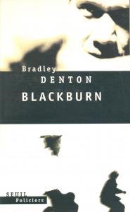 couverture Blackburn