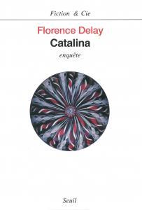 couverture Catalina. Enquête