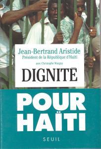 Couverture de l'ouvrage Dignité