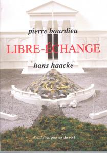Couverture de l'ouvrage Libre-Echange
