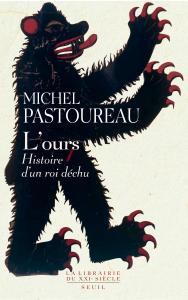 couverture L'Ours