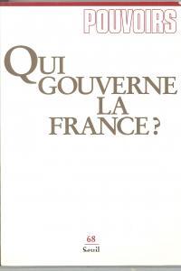 couverture Pouvoirs, n° 068