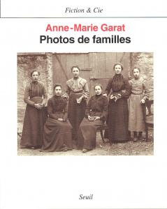 couverture Photos de familles
