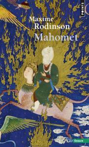 Couverture de l'ouvrage Mahomet