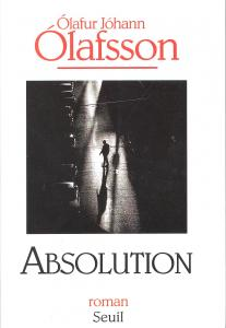 couverture Absolution