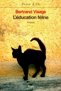 couverture L'Education féline