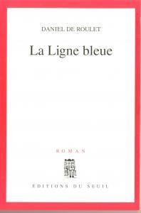 Couverture de l'ouvrage La Ligne bleue