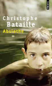 couverture Absinthe