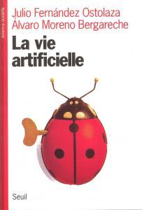 couverture La Vie artificielle