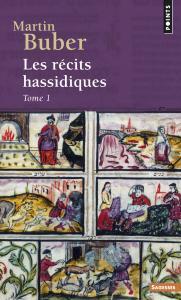 Couverture de l'ouvrage Les Récits hassidiques
