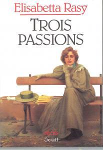 Trois Passions