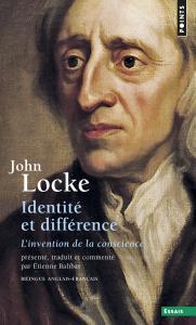 Couverture de l'ouvrage Identité et différence