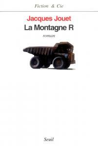 couverture La Montagne R