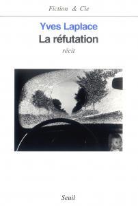 couverture La Réfutation