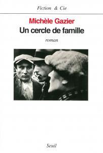 couverture Un cercle de famille
