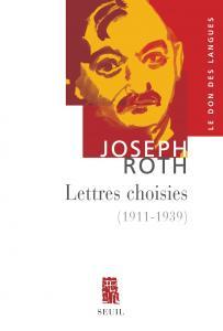 couverture Lettres choisies