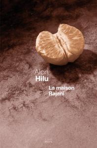 Couverture de l'ouvrage La Maison Rajani