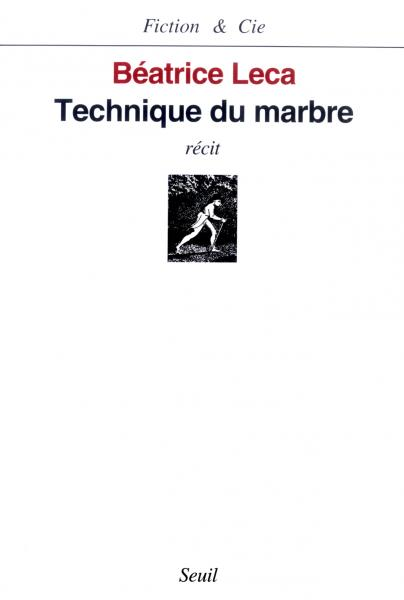Technique du marbre