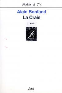couverture La Craie