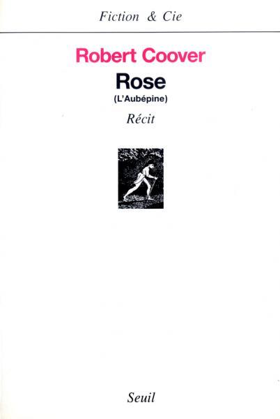 Rose (L'Aubépine)
