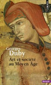 Art et société au Moyen Âge