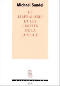 Couverture de l'ouvrage Le Libéralisme et les limites de la justice