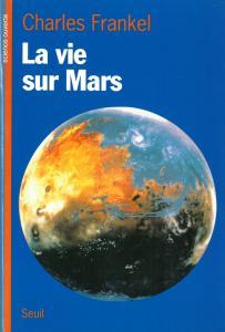 couverture La Vie sur Mars