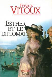 Couverture de l'ouvrage Esther et le Diplomate