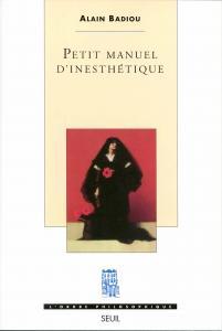Petit manuel d'inesthétique