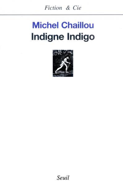 Indigne Indigo