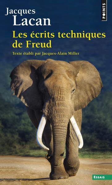 Les Ecrits techniques de Freud 1953-1954