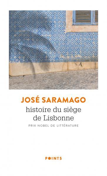Histoire du siège de Lisbonne