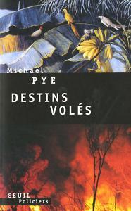 Couverture de l'ouvrage Destins volés