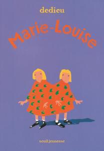 Couverture de l'ouvrage Marie-Louise