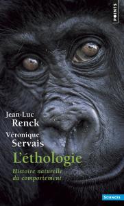 Couverture de l'ouvrage L'Ethologie