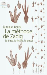 couverture La Méthode de Zadig