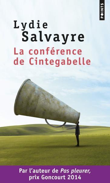 La Conférence de Cintegabelle