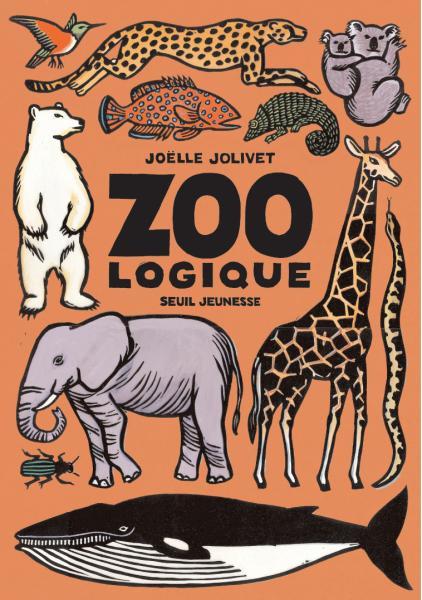 Couverture de l'ouvrage Zoo logique